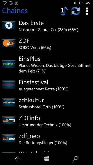 Download : Enigma-TV