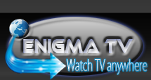 Re : : install enigma tv again [Help]